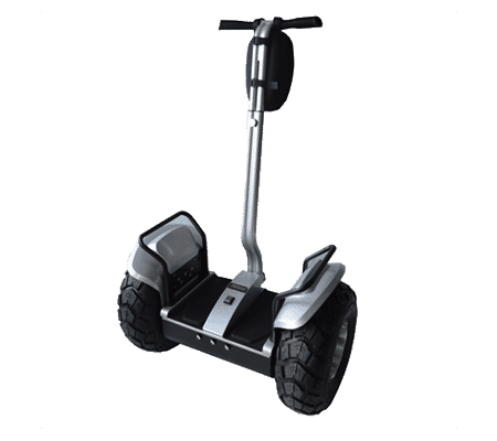 neotrail argent gyropode