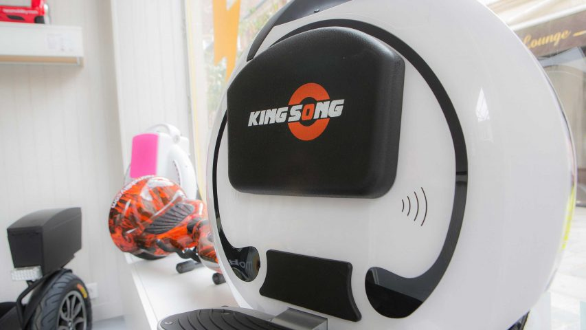 Neomobility KingSong 16A achat