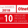 01net AWARDS