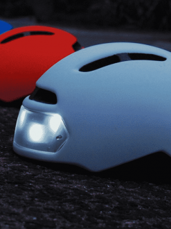 Casque Led TORCH T2