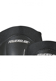 Set de protections KIDS POWERSLIDE